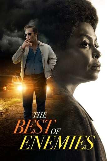 Bild från filmen The best of enemies