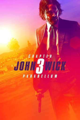 Film: John Wick: Chapter 3 - Parabellum