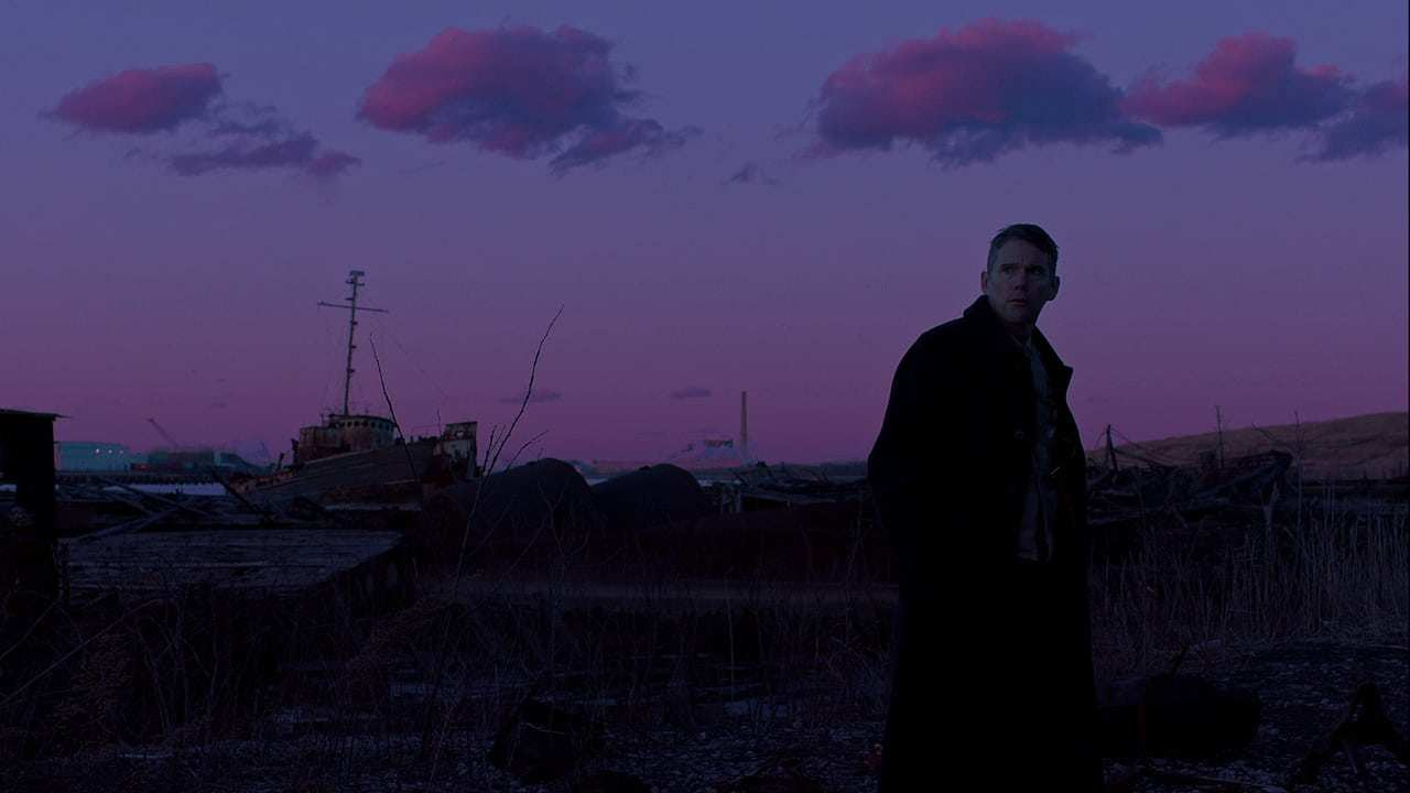 C More First - First reformed