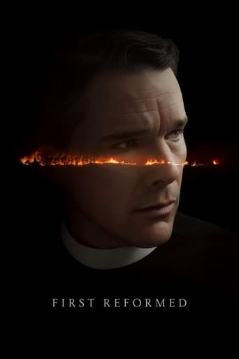 Film: First Reformed
