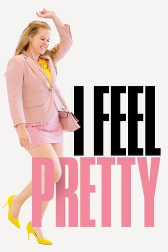 Film: I Feel Pretty