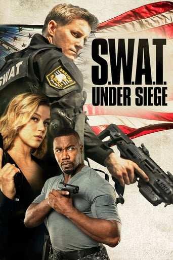 Film: S.W.A.T.: Under Siege