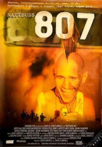 Film: Nattbuss 807