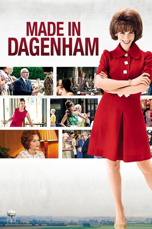 Film: Made in Dagenham