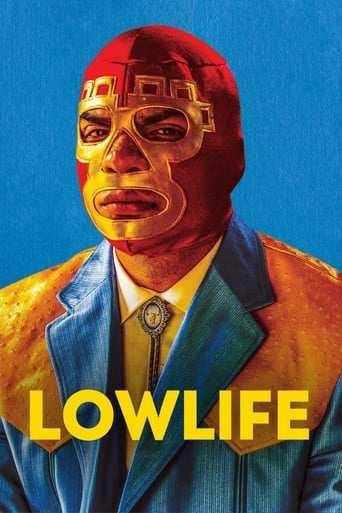 Film: Lowlife