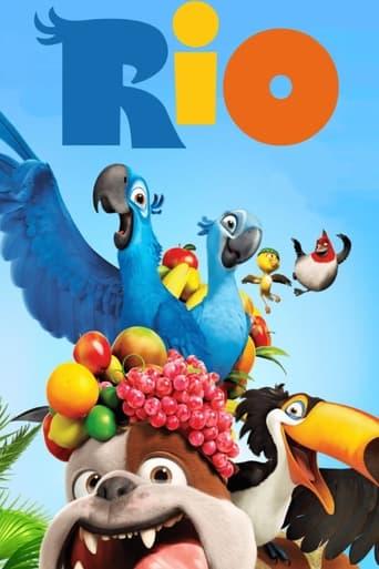 Film: Rio