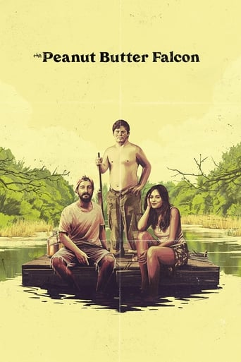 Film: The Peanut Butter Falcon