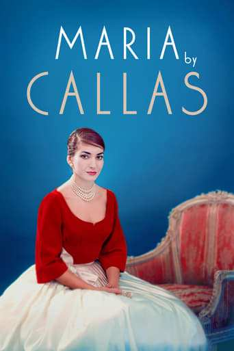 Film: Maria by Callas