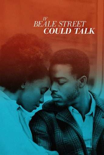 Från filmen If Beale Street could talk som sänds på Viasat Film Hits