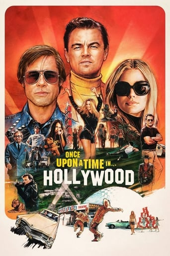 Film: Once Upon a Time… in Hollywood