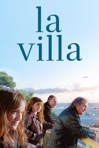 Film: Huset vid havet