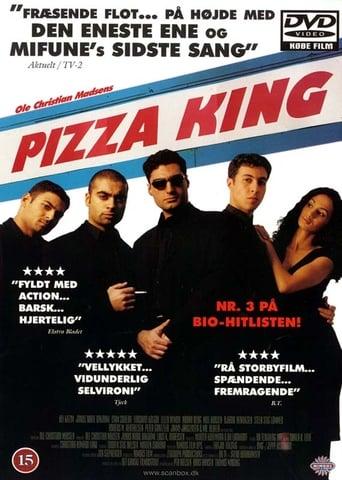 Bild från filmen Pizza king