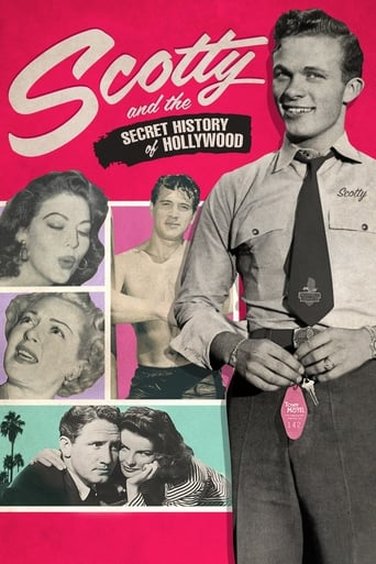 Film: Scotty and the Secret History of Hollywood