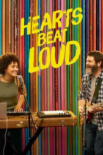 Film: Hearts Beat Loud