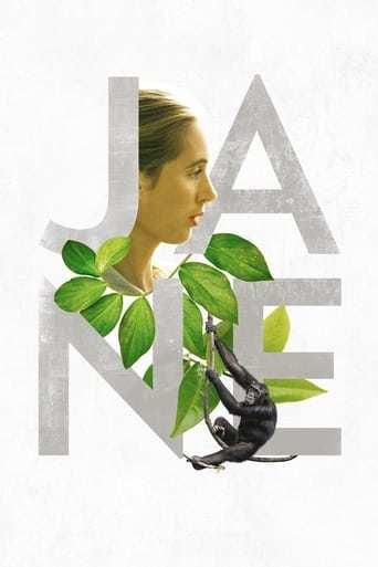 Film: Jane Goodall: Mitt liv med schimpanserna