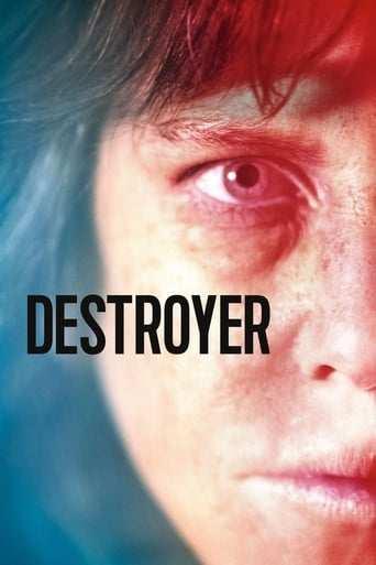 Film: Destroyer