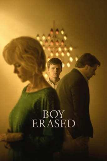 Film: Boy Erased
