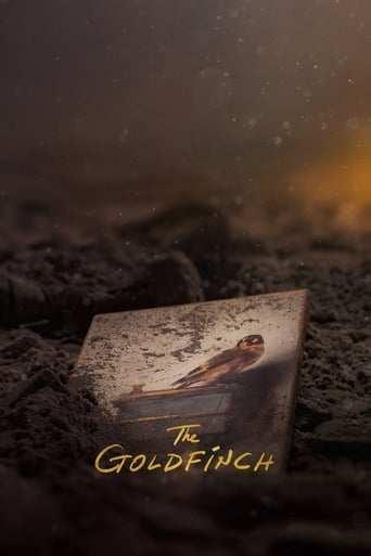 Bild från filmen The goldfinch