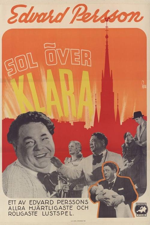 Bild från filmen Klara