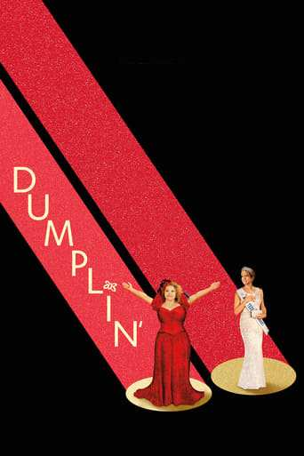 Från filmen Dumplin' som sänds på C More Hits