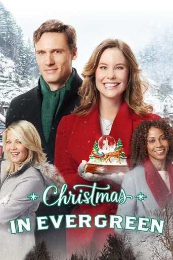 Bild från filmen Christmas in Evergreen