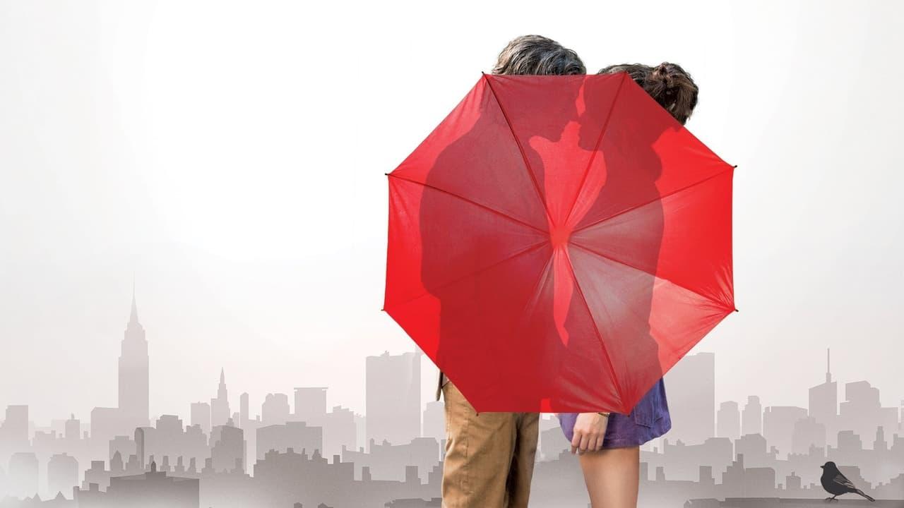 A rainy day in New York regisserad av Woody Allen