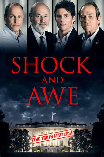 Film: Shock and Awe