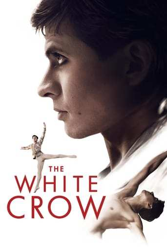 Från filmen The white crow som sänds på Viasat Film Hits