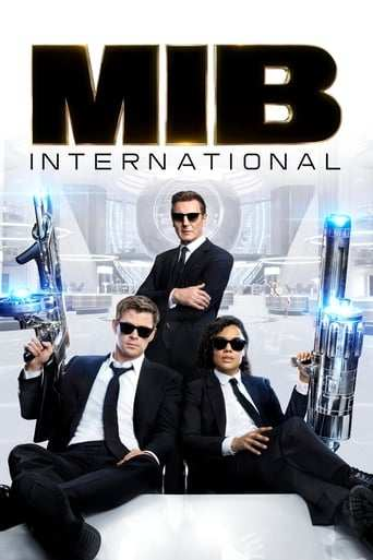 Film: Men in Black: International