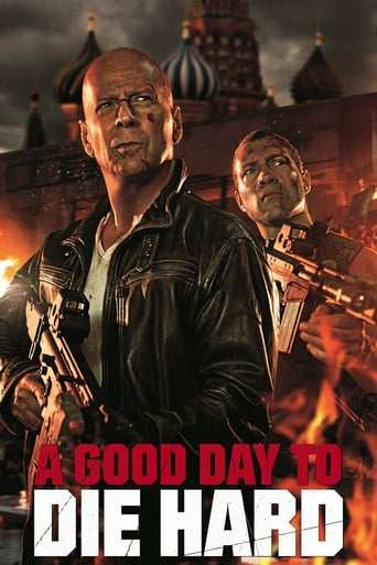 Film: A Good Day to Die Hard