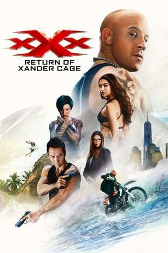 Film: xXx: Return of Xander Cage