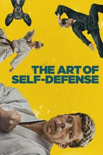 Film: The Art of Self-Defense