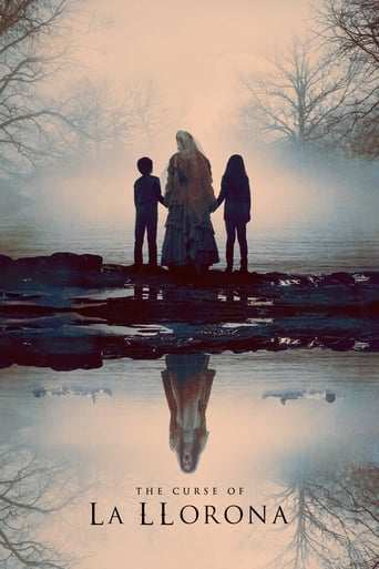 Film: The Curse of La Llorona