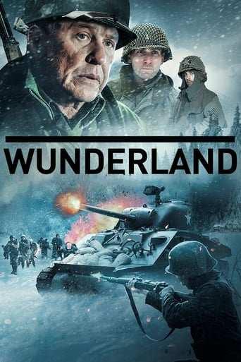 Från filmen Wunderland som sänds på C More Hits