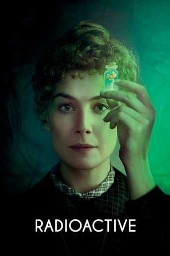 Film: Marie Curie: Pionjär, geni, rebell