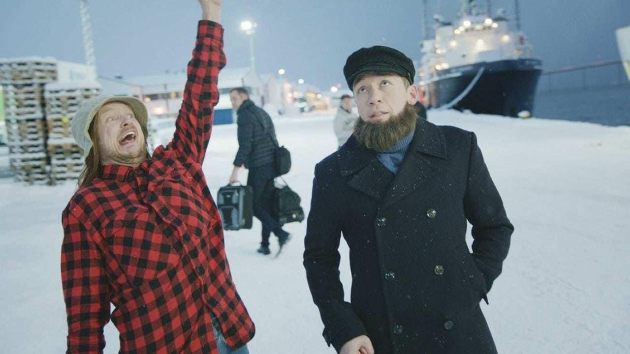 Viasat Film - Kurt Josef Wagle og mordmysteriet på Hurtigruta