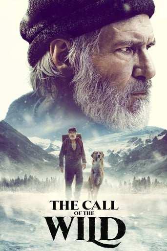 Film: The Call of the Wild - Skriet från vildmarken