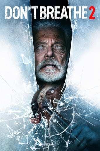 Film: Don't Breathe 2