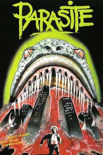 Bild från filmen Parasite