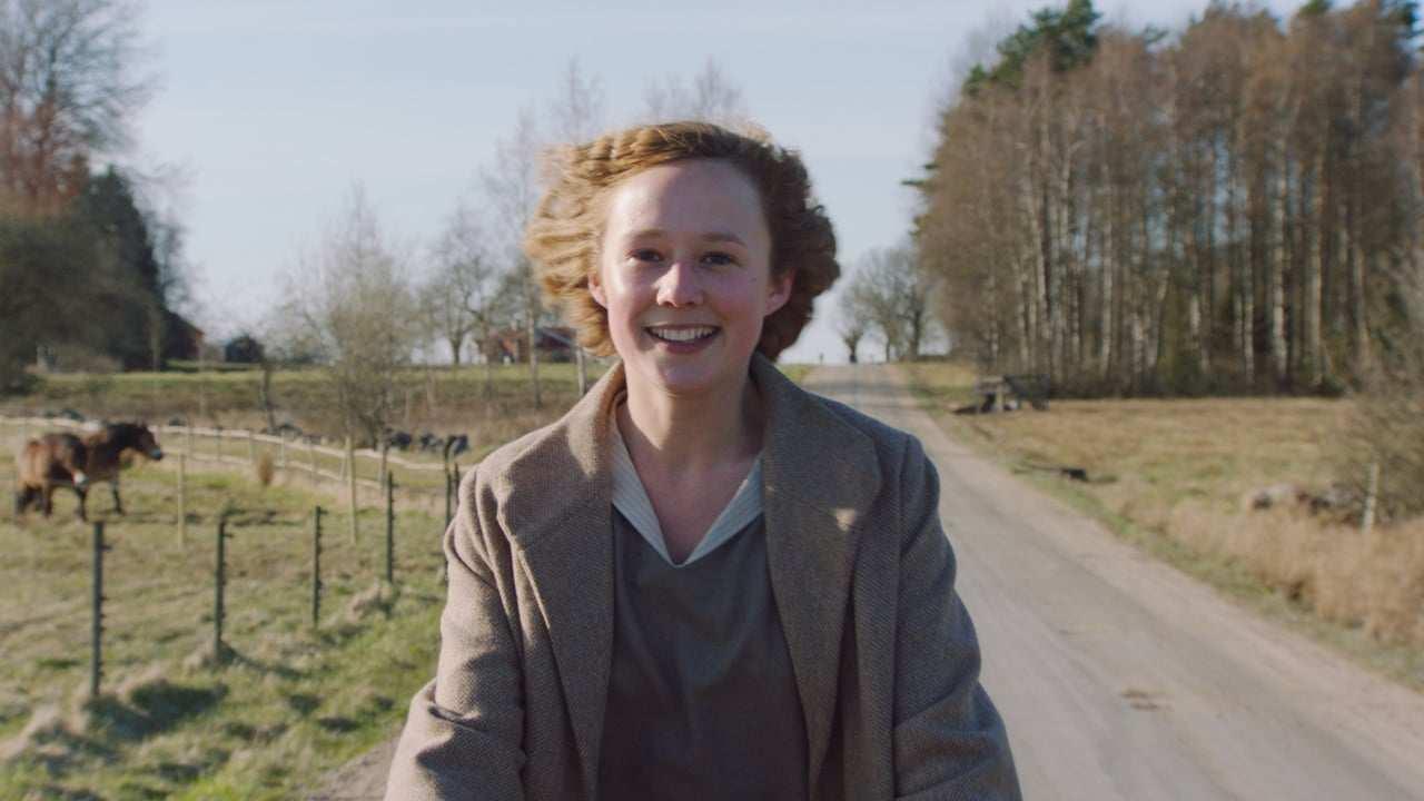 TV4 - Unga Astrid