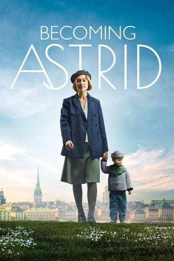 Film: Unga Astrid