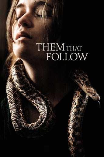 Film: Them That Follow