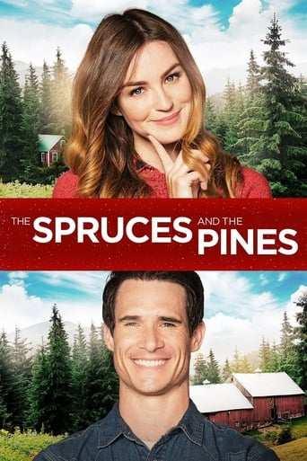 Bild från filmen The Spruces and the Pines
