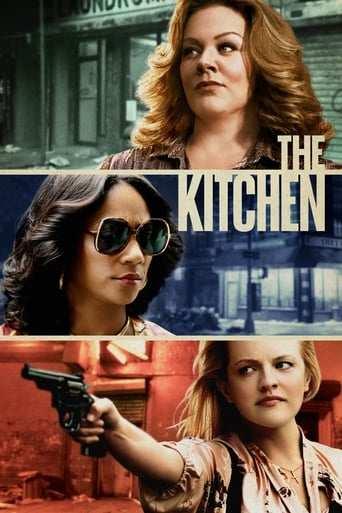 Film: The Kitchen