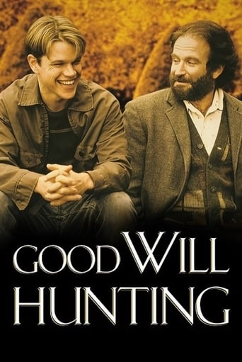 Film: Will Hunting