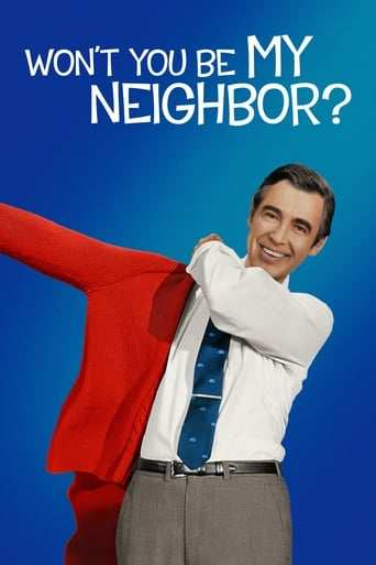 Film: Won't You Be My Neighbor?