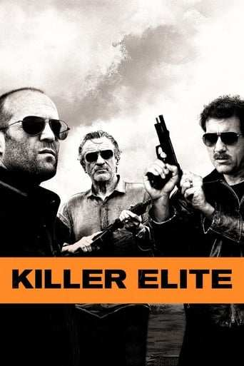 Film: Killer Elite