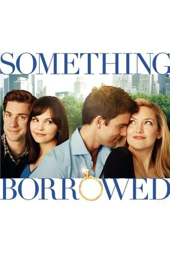 Film: Something Borrowed