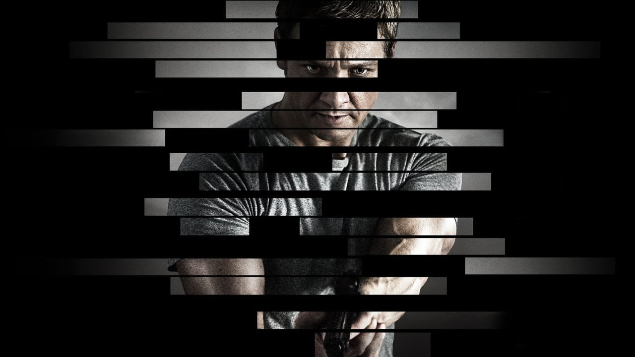 TV4 - The Bourne legacy