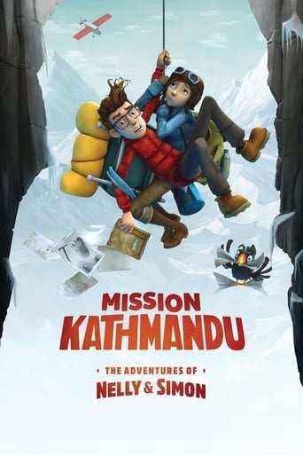 Film: Jakten på snömonstret